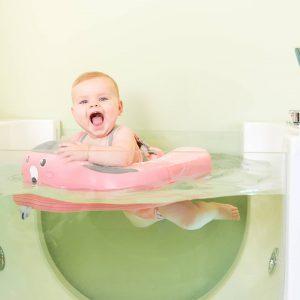 Bebekler Yüzmeye Ne Zaman Başlar