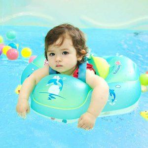 Neden Melek Baby Spa?